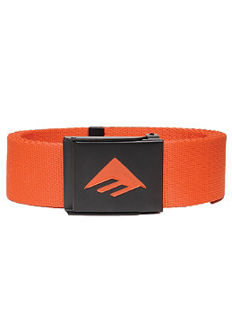 EMERICA Smash 2.0 Web Belt burnt orange