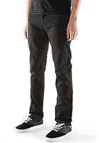 EMERICA Standard Issue 5 Pocket Chino Pant black