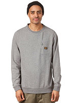EMERICA Standard Issue Sweatshirt grey/heather
