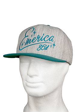 EMERICA Team Emerica Starter Cap light grey