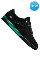 EMERICA The Herman G6 black/teal