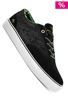 The Provost black/green
