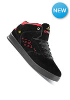 EMERICA The Reynolds black/black/red
