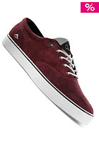 EMERICA The Reynolds Cruiser maroon