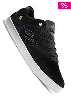 The Reynolds Low black/white/gold