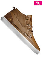EMERICA Troubadour LX brown/tan/brown
