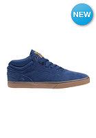 EMERICA Westgate Mid Vulc dark blue/gum
