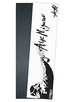 EMILLION Alex Mizurov perforated Griptape black perforated