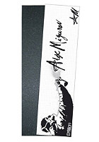 EMILLION Alex Mizurov Signature Griptape black perforated