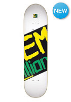 EMILLION C2 - Crooked 8.125 one colour