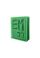 EMILLION Curb-Wax green