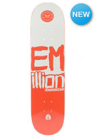 EMILLION Deck 50/50 7.75 red