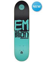EMILLION Deck 50/50 7.875 turquoise