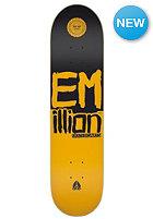 EMILLION Deck 50/50 8.125 orange