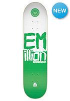 EMILLION Deck 50/50 8.25 green