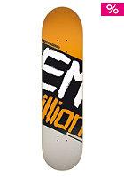 EMILLION Deck Crooked 7.75 one colour