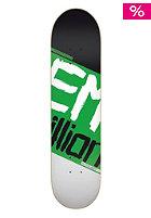 EMILLION Deck Crooked 8.25 one colour