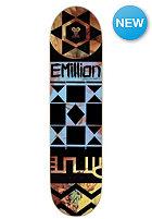 EMILLION Deck Geometric 7.75 geometric 01