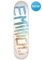 EMILLION Deck Logo DYE 7.875 blue