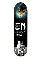 EMILLION Deck Moon Safari 8.0 m3