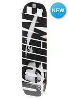 EMILLION Deck Sugar Line 8.125 white