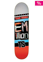 EMILLION Deck Team 8.0 red