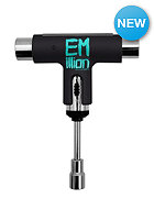 EMILLION Silvertool black-mint