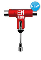 EMILLION Silvertool red-white