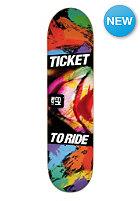 EMILLION Ticket To Ride 7.75 one colour