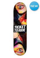 EMILLION Ticket To Ride 7.875 one colour
