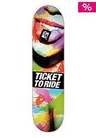 EMILLION Ticket To Ride 8.00 one colour