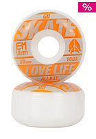 EMILLION Wheels Go Skate 50mm white/blue