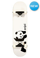 ENJOI Complete Mid Whitey Panda 7.30 one colour