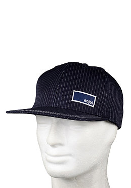 ENJOI Cookie Cutter Hat navy