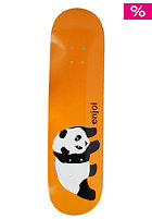 ENJOI Deck Team OG Panda Orange 8.00 one colour