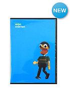 ENJOI DVD Oververt one colour
