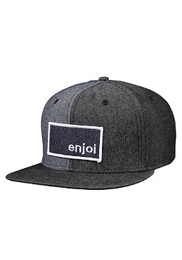 ENJOI Karma Chameleon Hat denim