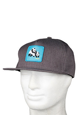 ENJOI Not Hump Truck Hat charcoal heather