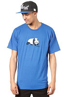 ENJOI Original Panda S/S T-Shirt royal