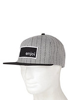 ENJOI Roids Snapback Cap white