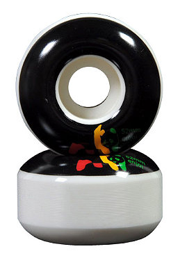 ENJOI Wheels Whitey Panda PP 53mm