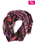 ERFURT Viscose Scarf black night