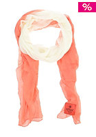 ERFURT Womens Pure Modal Tie Dye peach