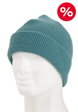 ES Frisco Beanie dusty blue