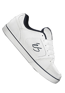 ES Slant white/navy