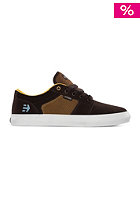 Barge LS brown/brown