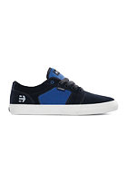 ETNIES Barge LS navy/blue