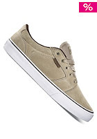 ETNIES Barge LS tan/white