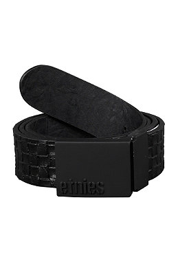 ETNIES Black Mile Belt black