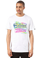 ETNIES Blendy S/S T-Shirt white